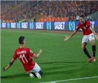 أمم إفريقيا تحت 23 عامًا| مصر تتعادل مع غانا في الشوط الأول