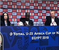 مدرب غانا: منتخب مصر قدم مباراة كبيرة
