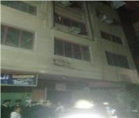 فيديو| عمليات حفر عاجلة لإخماد نيران تحت الأرض في «حدائق القبة»