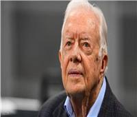 نقل الرئيس الأمريكي الأسبق كارتر للمستشفى بسبب نزيف دماغي