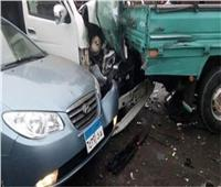 ننشر أسماء ضحايا حادث انقلاب سيارة في بني سويف
