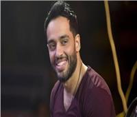 صورة | أول ظهور لرامي جمال بعد إعلان مرضه والسبب أنغام