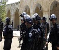 «الاحتلال الإسرائيلي» يعتقل أحد حراس المسجد الأقصى