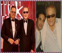 محمد محمود عبد العزيز يحيي الذكرى الثالثة لوفاة «الساحر»