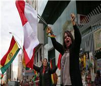 معلنا استقالته... وزير الدفاع البوليفي: لم نعط أوامر لجنودنا باستخدام السلاح ضد الشعب