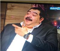 طارق عبد العزيز:أنا صعيدي.. وخالد صالح رشحني لمسلسل «أم كلثوم»