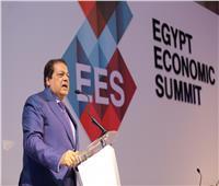أبو العنين: بناء مصر الصناعية يدعم الاقتصاد ويجذب الاستثمار