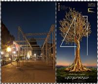 بدء التجهيزات الأولية لمهرجان القاهرة السينمائي الـ 41
