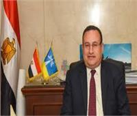 محافظ الإسكندرية يشدد على ضرورة التصدي لظاهرة البناء المخالف
