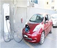الكهرباء: بدء تحديد أماكن ومراكز شحن السيارات الكهربائية