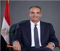 وزير الاتصالات يشارك في الجلسة الافتتاحية لمنتدى باريس للسلام بفرنسا