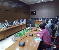 سكرتير شمال سيناء:الانتهاء من تنفيذ المشروعات فى مواعيدها المحددة
