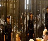 المشدد ٣ سنوات لمتهم وبراءة آخر في «حرق نقطة شرطة المنيب»