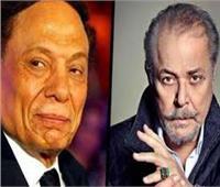 عملان تسببا في قطيعة محمود عبد العزيز لعادل إمام .. تعرف عليهما