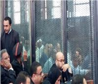 تجديد حبس 7 متهمين من طلائع حسم 45 يوما