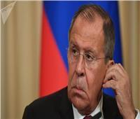 لافروف يبحث مع نظيره الفرنسي تطورات الوضع حول إيران وسوريا وأوكرانيا