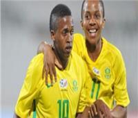 جنوب إفريقيا يفوز على كوت ديفوار بهدف نظيف