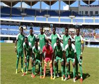 تعرف على تشكيل زامبيا لمواجهة نيجيريا في كأس إفريقيا تحت 23 عاما