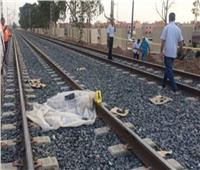 ننشر تفاصيل وفاة أمين شرطة من قطار سوهاج