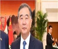 رئيس المجلس الاستشاري الصيني يزور المتحف المصري بالتحرير