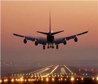 هبوط اضطراري لطائرة بمطار القاهرة لإنقاذ حياة راكب فرنسي