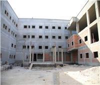 محافظ قنا: الإنتهاء من أعمال الإحلال والتجديد بمستشفى دشنا في يونيو 2020