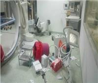 عضو مجلس الأطباء: تعرضنا لـ 23 حالة اعتداء في المستشفيات خلال شهر واحد