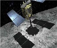 مسبار «هايابوسا» الياباني يغادر كويكبا لتوصيل عينات إلى الأرض 2020