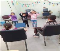 احتفالات «عيد الطفولة» بثقافة أسيوط