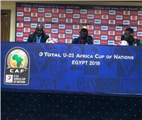 «ديارا» مدرب مالي الأولمبي: لن نتهاون أمام غانا.. ولن أقدم استقالتي