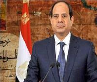 الرئيس السيسي يغادر مطار القاهرة متجها للإمارات