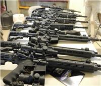 برلين: زيارة قيمة صادرات الأسلحة خلال الأشهر العشرة الأولى من هذ العام