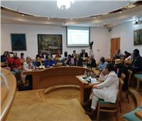 مشاركون في ملتقى الثقافات الأفريقية: مصر تسعى للتحرك الشامل نحو القارة السمراء