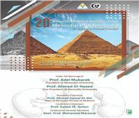 غدا: المؤتمر السنوي العشرين لقسم جراحة المسالك البولية بطب المنوفية