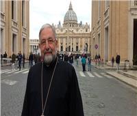 رئيس أساقفة حلب يتحدث عن مقتل الكاهن الكاثوليكي في سوريا