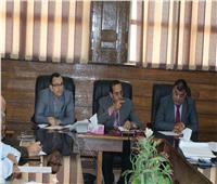 «شوشة»: نشجع الاستثمار في سيناء بتطبيق حوافز جديدةللمستثمرين