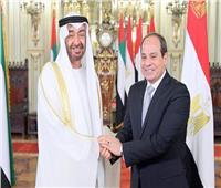 فيديو| تقرير يوضح حجم العلاقات الاقتصادية بين مصر والإمارات