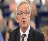 نجاح العملية الجراحية لرئيس المفوضة الأوروبية لتمديد الأوعية الدموية