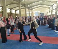 وحدة مناهضة العنف ضد المرأة بجامعة المنيا تُدشن أولى دوراتها