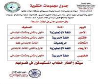 استجابة لـ «أمهات مصر».. مدرسة بالقليوبية تنظم مجموعات تقوية لطلابها بالمجان