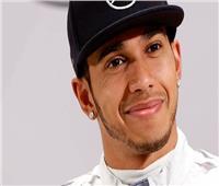 البريطاني لويس هاميلتون يحصد اللقب السادس في بطولة العالم للفورمولا وان