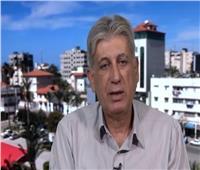 فيديو| سهيل جبر: المقاومة الفلسطينية لن تهدأ إلا بالثأر من الاحتلال