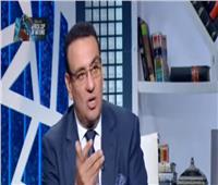 فيديو| متحدث البرلمان: النائب أحمد طنطاوي أهان إرادة الشعب المصري