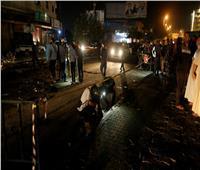 التصعيد في غزة يجبر إسرائيل على إيقاف الدراسة بجامعة بن جوريون