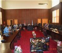 البحر الأحمر تناقش استعدادات استضافة حفل «الأفضل بأفريقيا»