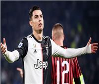 صحيفة إيطالية: رونالدو يقترب من العودة لريال مدريد