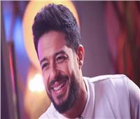 وليد منصور يكشف سر تأجيل فيلم «محمد حماقي»