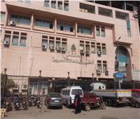 تطوير مستشفى الطوارئ الجامعي بالمنوفية
