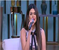 فيديو| سلمى رشيد: أتمنى الغناء مع حماقي