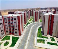 «الجزار» يتابع موقف تنفيذ وحدات «الإسكان الاجتماعي» بالمحافظات والمدن الجديدة